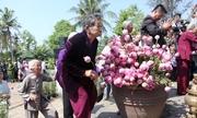 1.500 đóa hoa sen tưởng niệm 504 nạn nhân thảm sát Mỹ Lai