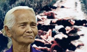 Ký ức hằn sâu của những người sống sót sau thảm sát Mỹ Lai