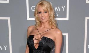 Luật sư của Trump dọa sao khiêu dâm phải đền 20 triệu USD