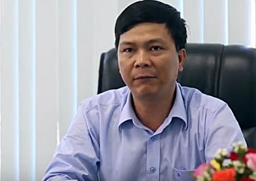 Nguyễn Thanh Sơn, Phó Tổng giám đốc Công ty Dương Đông Hòa Phú đã bị khởi tố, hiện đang bị tạm giam tại T16 Bộ Công an