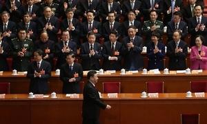 Áp lực với quan chức Trung Quốc khi ông Tập nắm quyền lực tuyệt đối