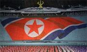 Kinh ngạc nghệ thuật xếp hình người của Triều Tiên