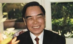 Nguyên Thủ tướng Phan Văn Khải và dấu ấn Luật doanh nghiệp