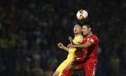 Thanh Hóa 1-0 TP Hồ Chí Minh