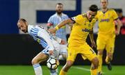 SPAL 0-0 Juventus