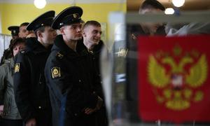 Pháp không công nhận bầu cử tổng thống Nga ở Crimea