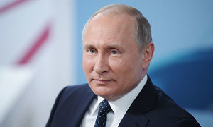 Lý do Putin thắng áp đảo trong bầu cử Tổng thống Nga