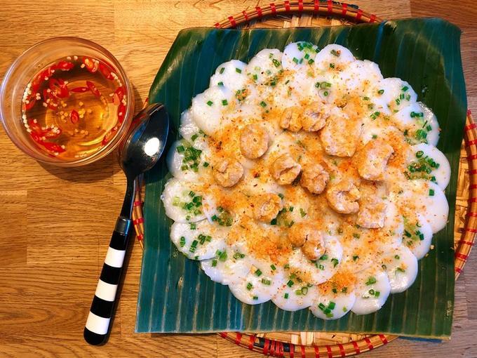 Những món ăn nhìn đã thấy thèm của mẹ Việt ở Đức