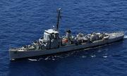 Philippines loại biên tàu hộ vệ cao tuổi nhất thế giới