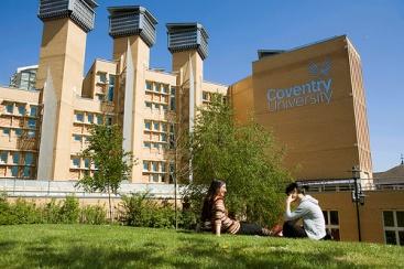 Du học Anh với chi phí hợp lí tại Đại học Coventry - 1