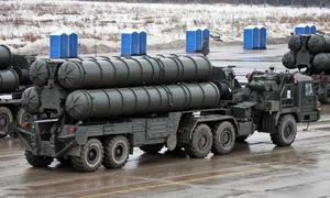 Động lực khiến Thổ Nhĩ Kỳ mua tên lửa S-400 Nga bằng mọi giá