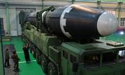 Mỹ, Nhật, Hàn gặp ba bên bàn về Triều Tiên