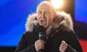 Con đường đắc cử tổng thống nhiệm kỳ 4 của Putin