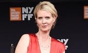 Ngôi sao phim 'Sex and the City' chạy đua ghế thống đốc New York