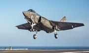 Tàu sân bay Carl Vinson sẽ được biên chế tiêm kích tàng hình F-35C