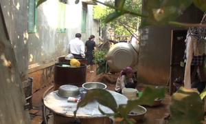 Giếng nước ở Đăk Lăk nóng bất thường do bị nhiễm điện
