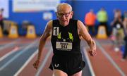 Cụ ông Mỹ 100 tuổi lập 5 kỷ lục chạy đua thế giới