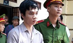 Lòng tham của gã 'trai bao' giết người xe ôm đồng tính
