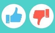 Trắc nghiệm phân biệt 'dislike' và 'unlike'