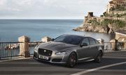 Thế giới thượng lưu bên trong Jaguar XJL