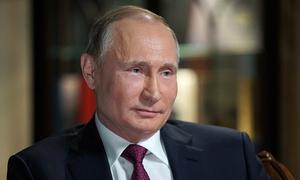Putin sẽ cải tổ nội các sau khi nhậm chức