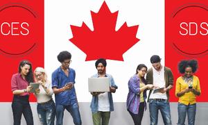 Cơ hội cuối nộp hồ sơ du học Canada chỉ với IETLS 5.0