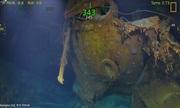 Phát hiện chiến hạm chôn xác 700 người dưới đáy Thái Bình Dương
