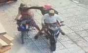Người dùng mạng Mỹ bàn tán về video cướp dây chuyền ở Sài Gòn