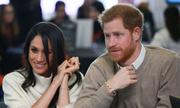 Hoàng tử Harry và hôn thê chọn bánh cưới