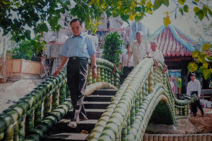 Nguyên Thủ tướng Phan Văn Khải được an táng cạnh mộ phần người vợ