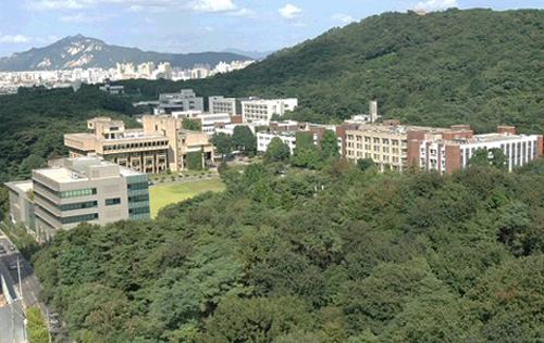 Viện KIST ở Hàn Quốc. Ảnh: Kist.re.kr