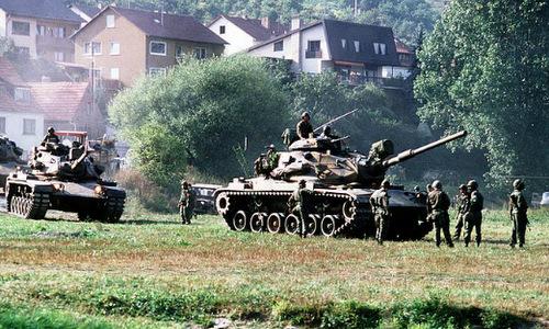 Cuộc diễn tập khiến Liên Xô suýt giáng đòn hạt nhân vào NATO năm 1983