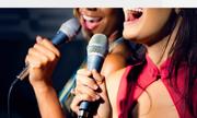 Nghèo nên chỉ biết giải trí bằng karaoke, hát loa kéo