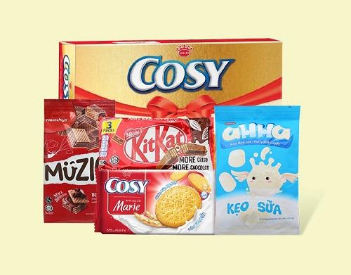 Chương trình khuyến mãi tại Vuivui.com còn áp dụng cho các nhóm hàng thực phẩm, đồ uống, nước ngọt, bánh kẹo,( https://www.vuivui.com/chuong-trinh/tin-do-an-vat?utm_source=PrOnline&utm_campaign=CateBanhKeo&utm_content=Doanvat) đồ dùng vệ sinh cá nhân và vệ sinh nhà cửa&
