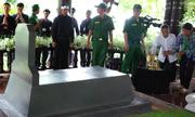 Nguyên Thủ tướng Phan Văn Khải yên nghỉ bên người vợ quá cố