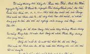 Những lời tiễn biệt nguyên Thủ tướng Phan Văn Khải trong sổ tang