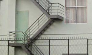 'Các chung cư phải thiết kế 2 cầu thang bộ phía ngoài'