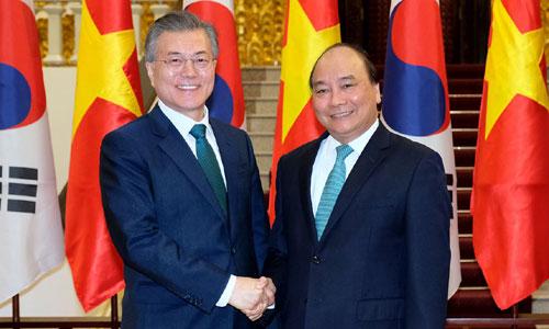Việt Nam sẵn sàng làm cầu nối tăng hợp tác Hàn Quốc - ASEAN