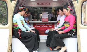 Hành trình 30 năm đồng hành cùng phát triển nông nghiệp của Agribank