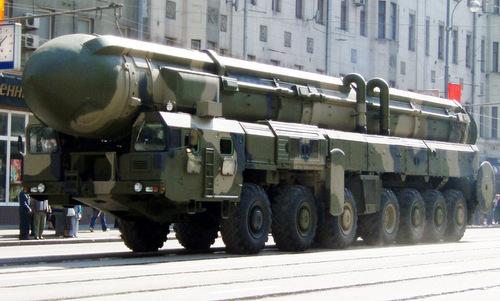 Nga sẽ tháo dỡ tên lửa xuyên lục địa cũ để lấy vàng bạc