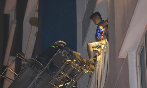 Vì sao chung cư Carina Plaza cháy ở hầm mà có 13 người chết?