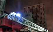 Kinh nghiệm thoát thân vụ cháy chung cư 25 tầng Sài Gòn