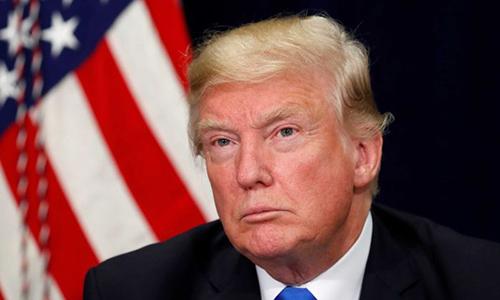 Trump dọa bác dự luật ngân sách ngăn chính phủ Mỹ đóng cửa