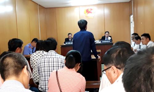 Nguyên giám đốc chi nhánh ngân hàng ở TP HCM gây thiệt hại 190 tỷ