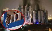 Từ vụ cháy chung cư Sài Gòn 20 tầng: cần mua mặt nạ chống khói độc