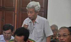 Tướng Minh: 'Không loại trừ khả năng cài đặt nổ xe dưới hầm chung cư'