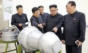 Triều Tiên giảm hoạt động tại bãi thử hạt nhân