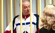Nga bác tin cựu điệp viên bị đầu độc từng xin Putin ân xá