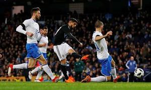 Argentina 2-0 Italy