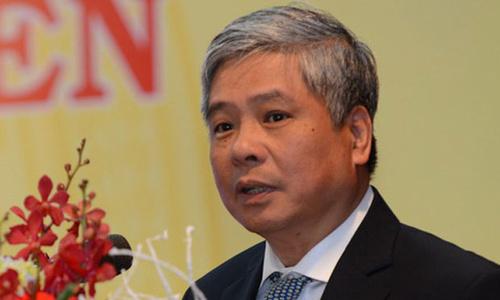 Cựu phó thống đốc ngân hàng nhà nước bị cáo buộc những gì?